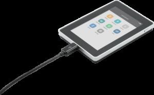 hardware wallet vechain