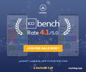 anything app ico
